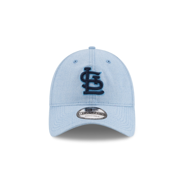 St. Louis Cardinals Father´s Day 18 9Twenty Strapback Vista frontal