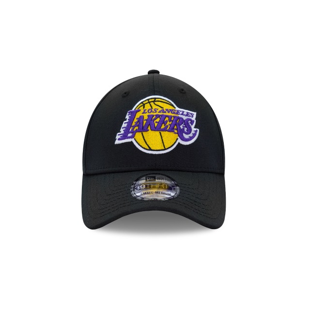 Los Angeles Lakers Basics  39Thirty Elástica Vista frontal