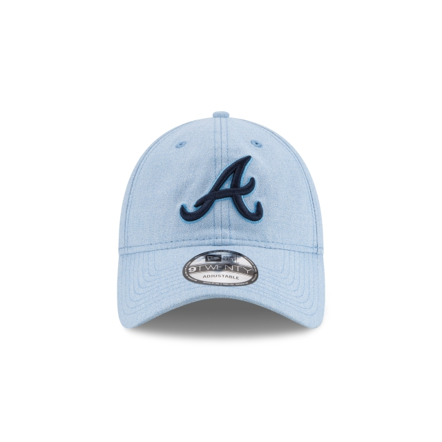 Atlanta Braves Father´s Day 18 9twenty Strapback | Atlanta Braves Caps | New Era Cap