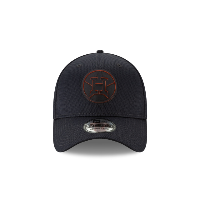 Houston Astros Clubhouse 2019  39thirty Elástica | Houston Astros Caps | New Era Cap
