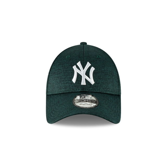 New York Yankees Dry Switch  9Forty Strapback Vista frontal