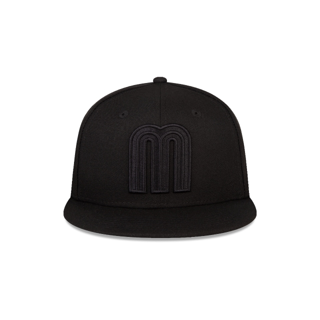 México Basic 59fifty Cerrada | Mexican Stock Caps | New Era Cap