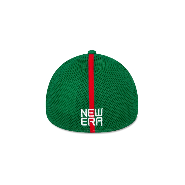 México Basic 39thirty Elástica | Mexican Stock Caps | New Era Cap