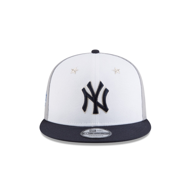 New York Yankees MLB All-Star Game 2018 Niño 9Fifty Snapback Vista frontal
