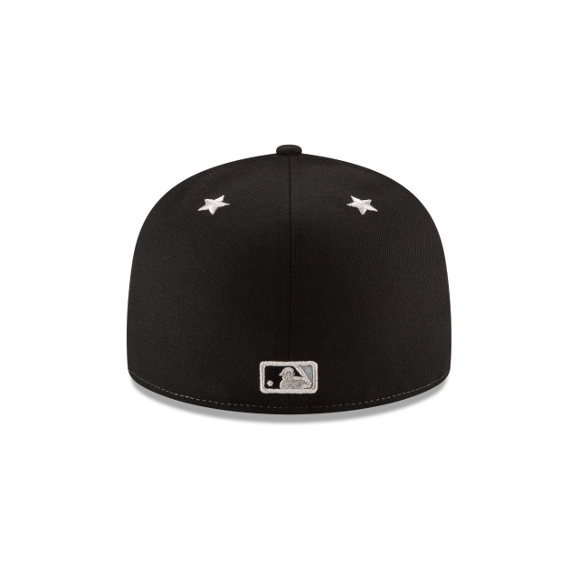 Chicago White Sox MLB All-Star Game 2018 Niño 59Fifty Cerrada Vista trasera