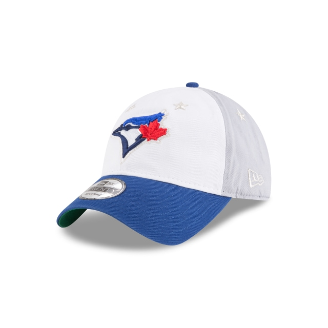 Toronto Blue Jays Mlb All-star Game 2018 Niño 9twenty Strapback | New Era Cap