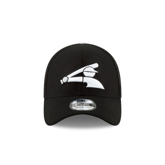 Chicago White Sox Mlb Batting Practice 2019  39thirty Elástica | Chicago White Sox Caps | New Era Cap
