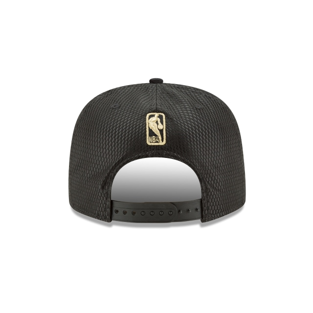 Los Angeles Lakers Nba On-court 2017  9fifty Of Snapback | La Lakers Caps | New Era Cap