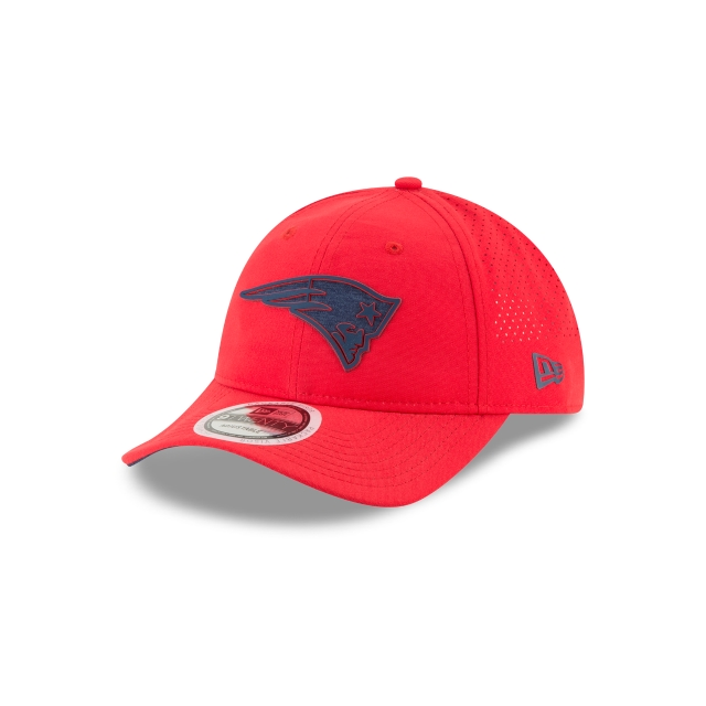 New England Patriots Nfl Training 2018  9twenty Strapback | New England Patriots Caps | New Era Cap