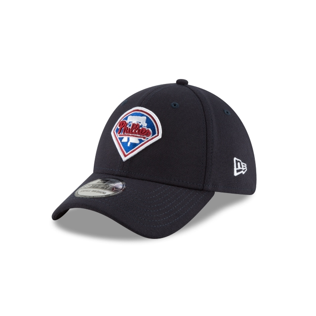 Philadelphia Phillies University Pack 39thirty Elástica | New Era Cap