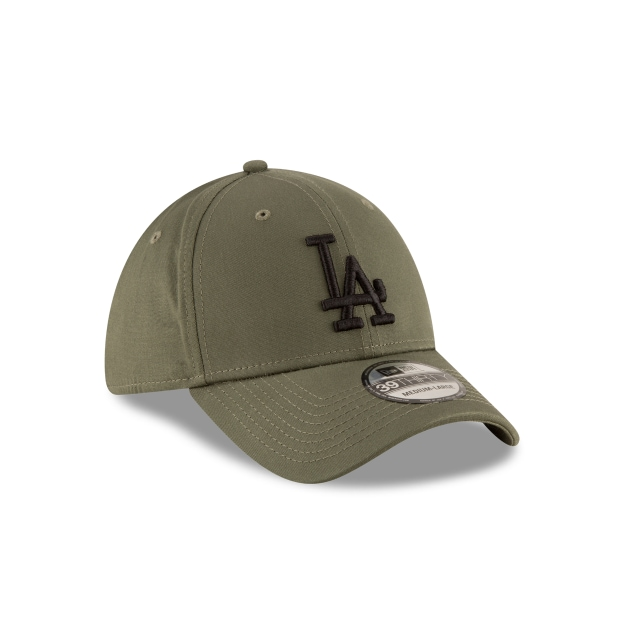 Los Angeles Dodgers League Essential  39thirty Elástica | Los Angeles Dodgers Caps | New Era Cap