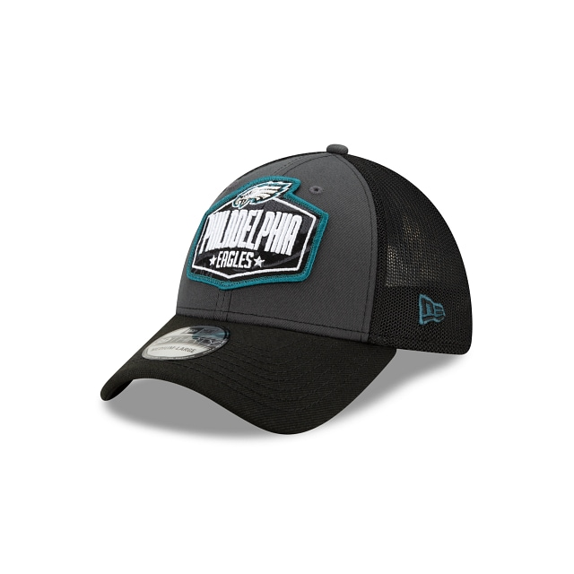 Philadelphia Eagles NFL Draft 2021  39THIRTY Elástica | Gorras de Philadelphia Eagles | New Era México