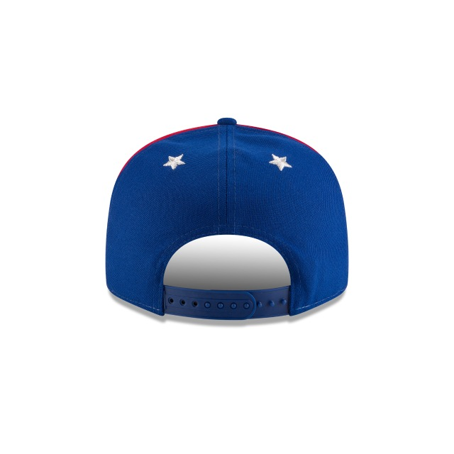 Chicago Cubs MLB All-Star Game 2018 Niño 9Fifty Snapback Vista trasera