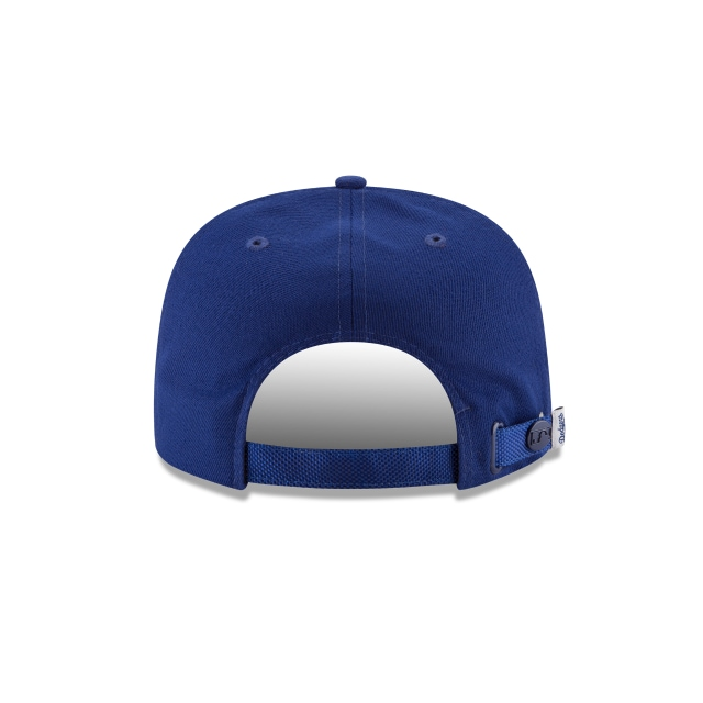 Los Angeles Dodgers Strapped Snap  9fifty Of Snapback | Los Angeles Dodgers Caps | New Era Cap