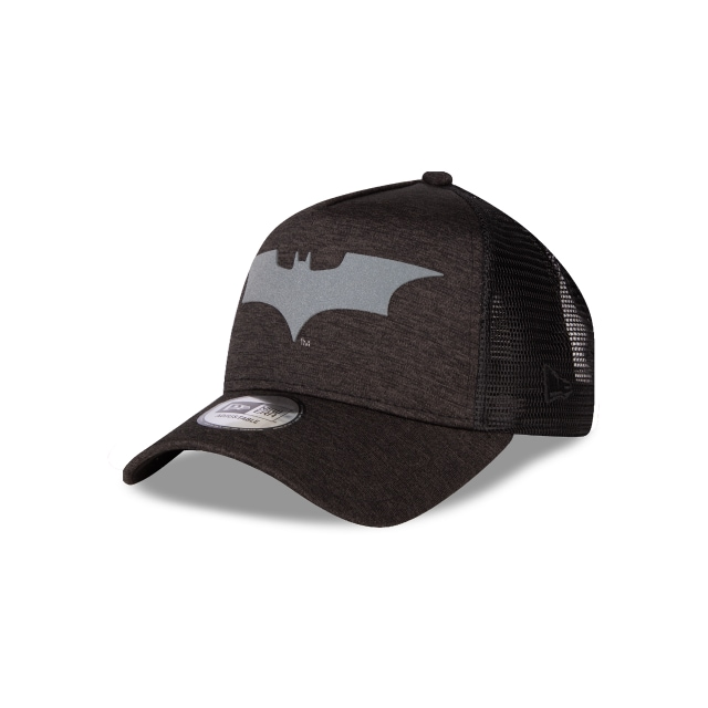 Batman Concrete Jersey  9forty Af Strapback | New Era Cap
