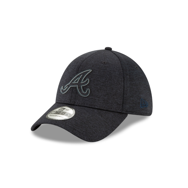 Atlanta Braves Logo Shade  39thirty Elástica | New Era Cap