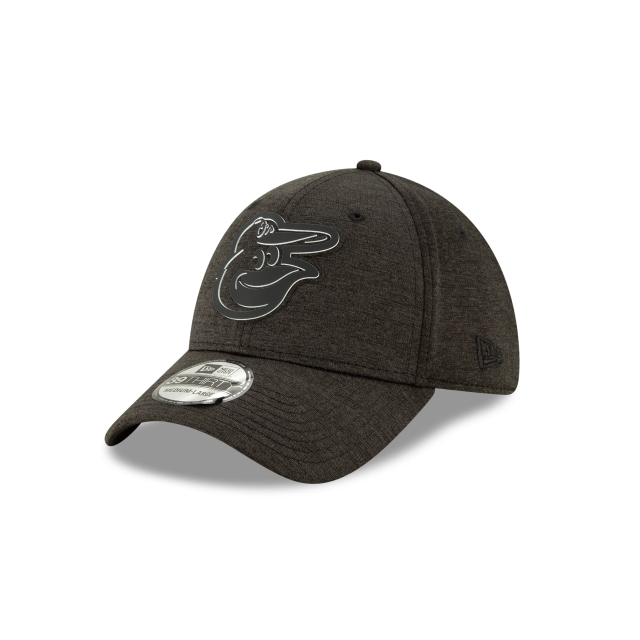 Baltimore Orioles Logo Shade  39thirty Elástica | New Era Cap