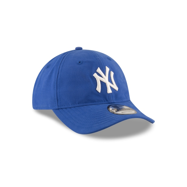 New York Yankees Nylon Packable  9twenty Strapback | New York Yankees Caps | New Era Cap