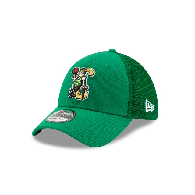 Boston Celtics Nba Back Half 2019  39thirty Elástica | New Era Cap
