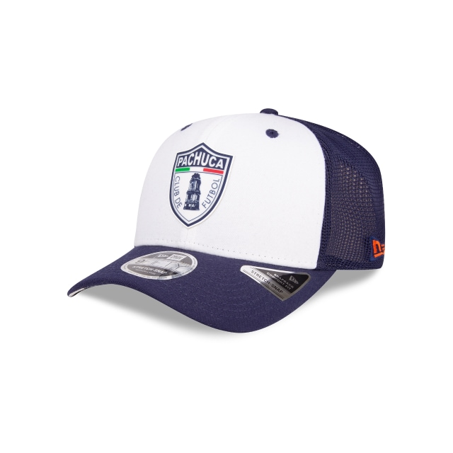 Club Pachuca Futbol Mexicano 2019  9fifty Ss Snapback | New Era Cap