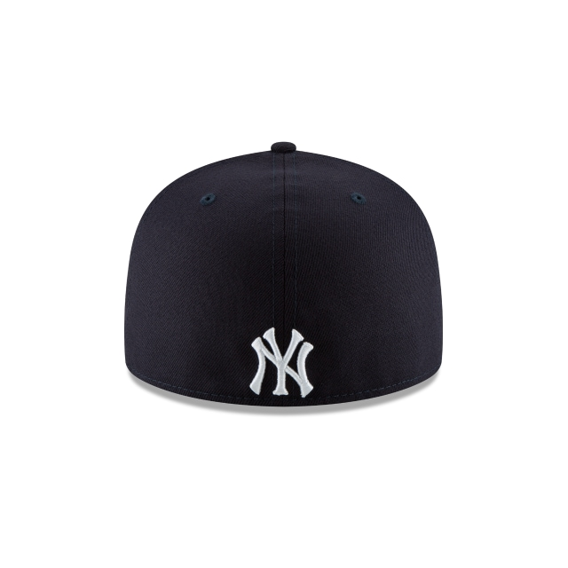 New York Yankees University Pack 59Fifty Cerrada Vista trasera
