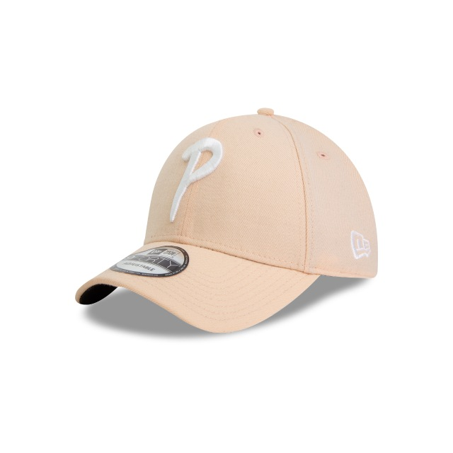 Gorra New Era Pa'l Norte  9forty Strapback Beige | Cus 940 Snap Caps | New Era Cap