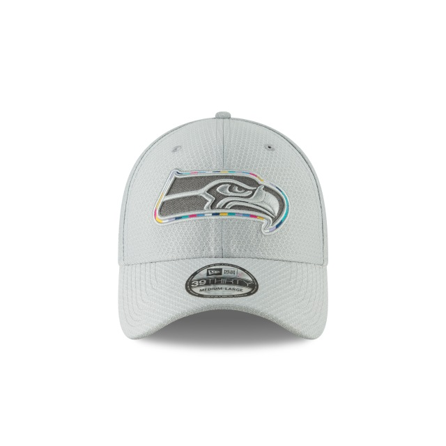 Seattle Seahawks NFL Crucial Catch 39Thirty Elástica Vista frontal