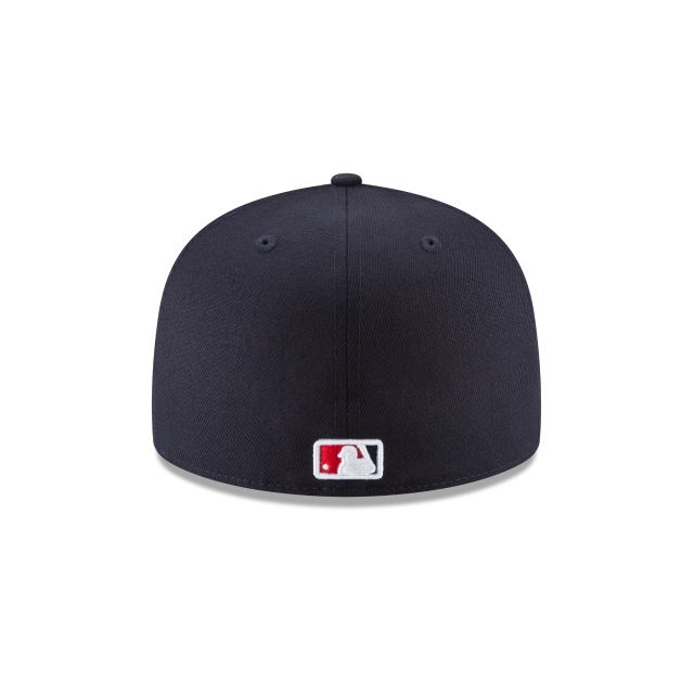 Toronto Blue Jays MLB All-Star Game 2018  59Fifty Cerrada Vista trasera