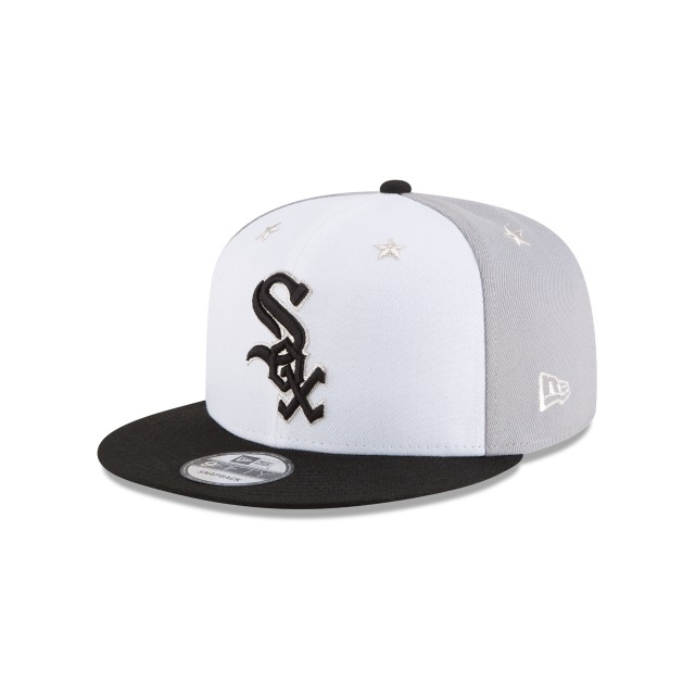 Chicago White Sox Mlb All-star Game 2018 Niño 9fifty Snapback | New Era Cap