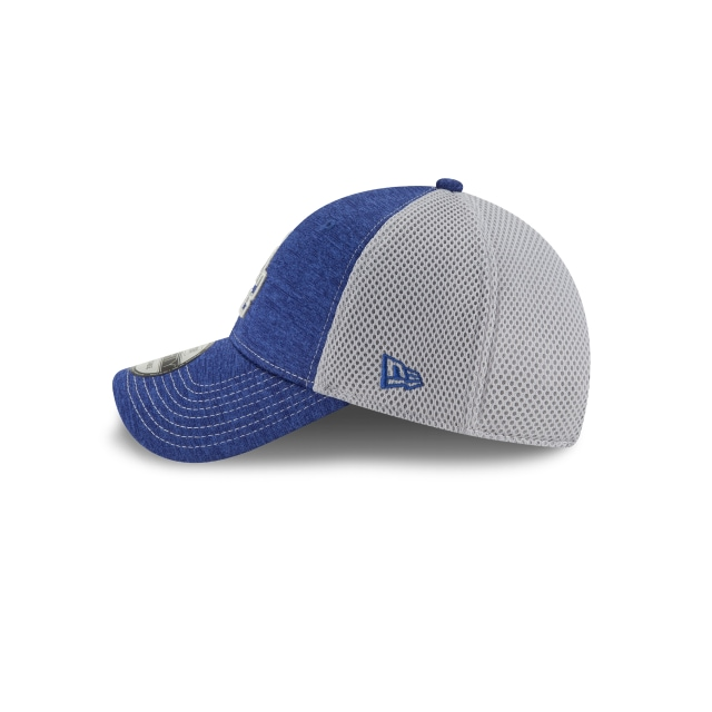 Los Angeles Dodgers Surge Stitcher  9forty Strapback | Los Angeles Dodgers Caps | New Era Cap