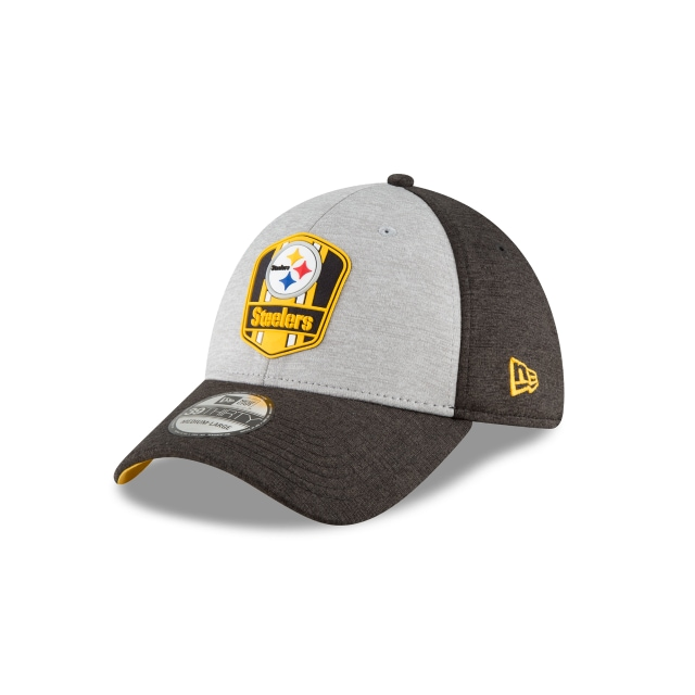 Pittsburgh Steelers Nfl Sideline Attack 39thirty Elástica | New Era Cap