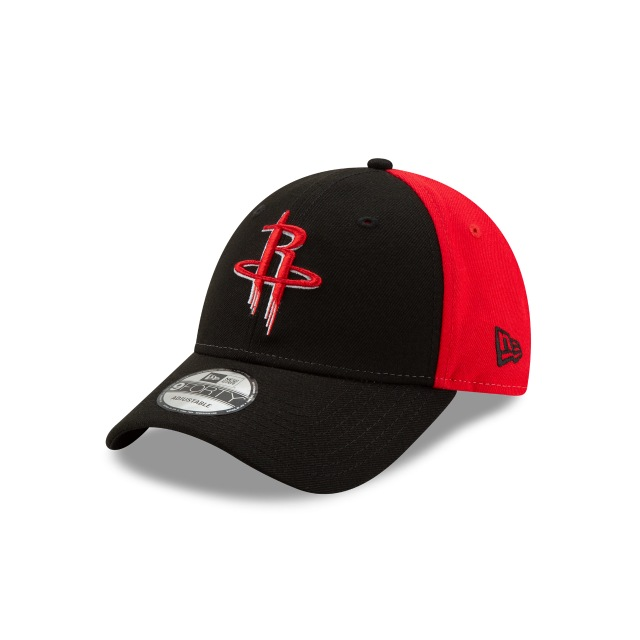 Houston Rockets Nba Free Throw  9forty Strapback | New Era Cap