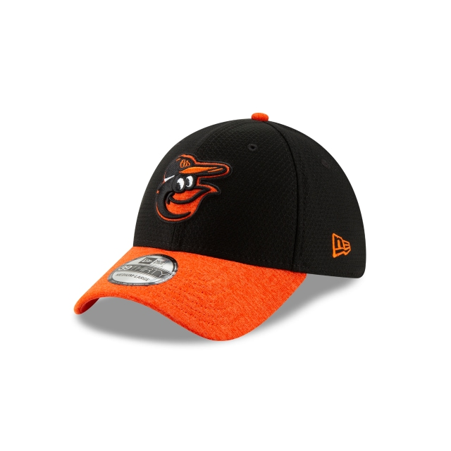 Baltimore Orioles Popped Shadow  39thirty Elástica | New Era Cap