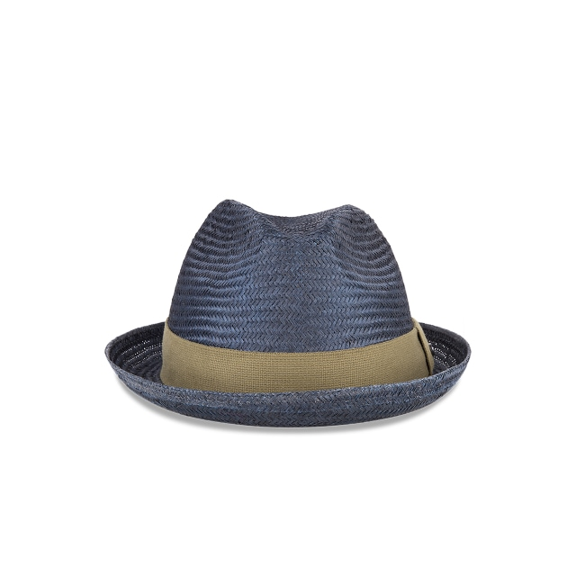 New Era EK Collection Fedora Vista frontal