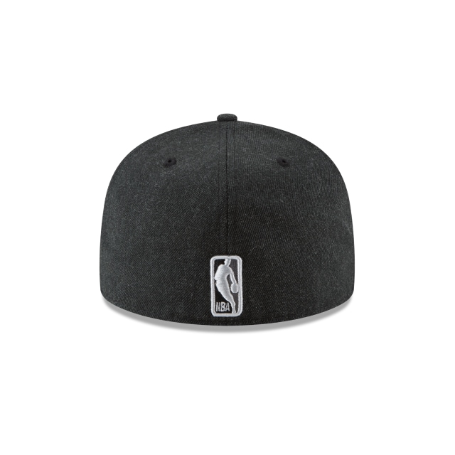 Chicago Bulls Nba Tipoff 2018  59fifty Cerrada | Chicago Bulls Caps | New Era Cap
