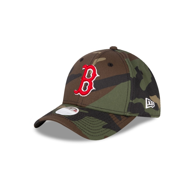 Boston Red Sox Women´s Pack Mujer 9forty Strapback | New Era Cap
