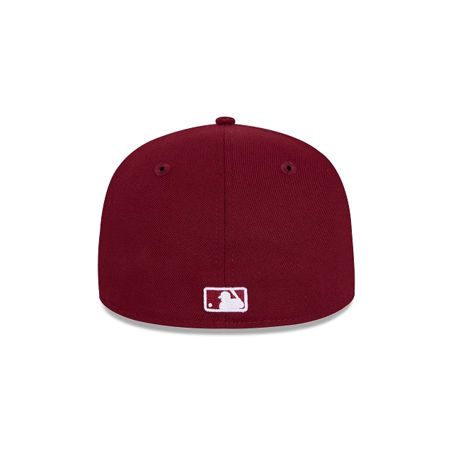 Philadelphia Phillies Retro Sports  59FIFTY Cerrada | Gorras de Philadelphia Phillies | New Era México