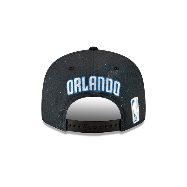 Orlando Magic Nba City Series 2018  9fifty Snapback | Orlando Magic Caps | New Era Cap