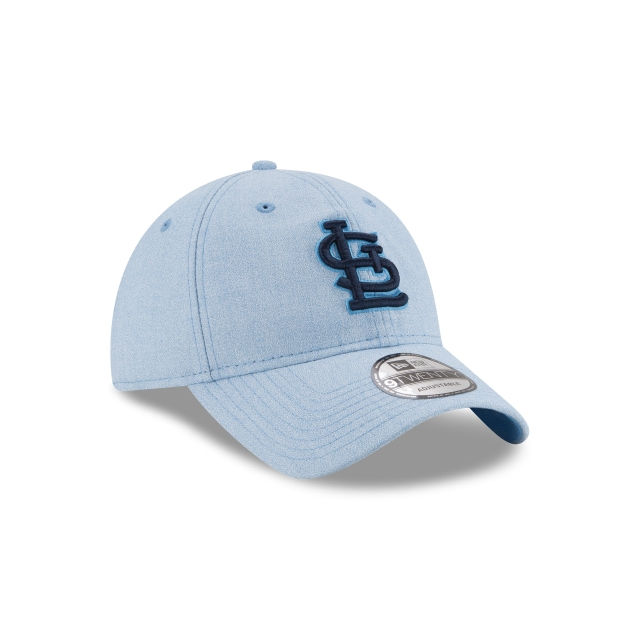 St. Louis Cardinals Father´s Day 18 9Twenty Strapback Vista derecha tres cuartos