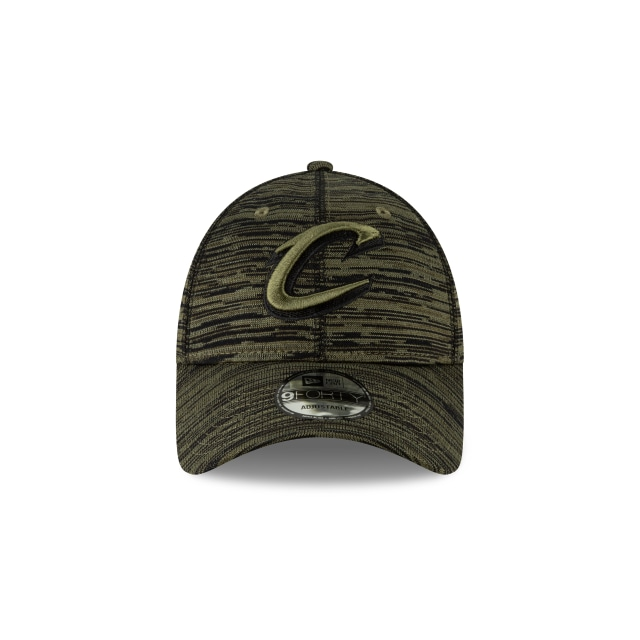 Cleveland Cavaliers Engineered Fit  9forty Strapback | Cleveland Cavaliers Caps | New Era Cap