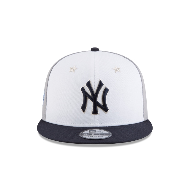 New York Yankees MLB All-Star Game 2018  9Fifty Snapback Vista frontal