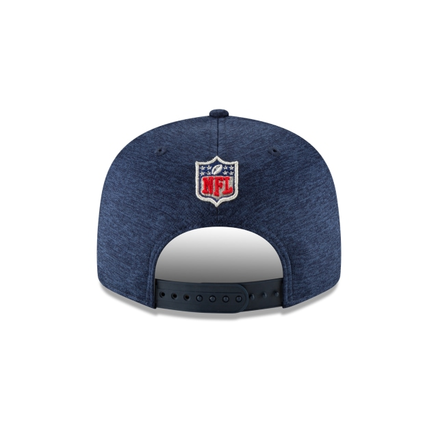 Los Angeles Rams Nfl Sideline Attack 9fifty Snapback | Los Angeles Rams Caps | New Era Cap