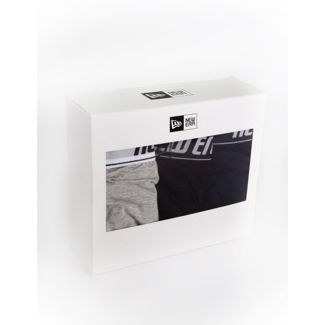 New Era Underwear Trunk 3Pack