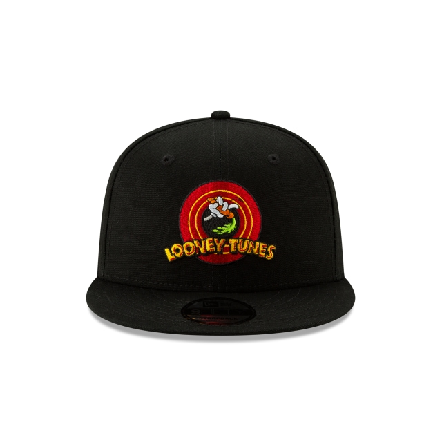 Logo Looney Toones  9fifty Snapback | Looney Tunes Caps | New Era Cap