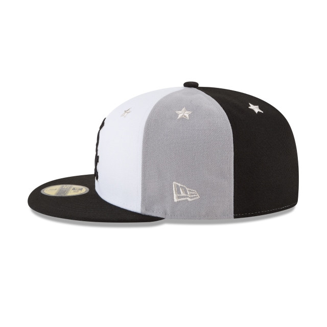 Chicago White Sox MLB All-Star Game 2018 Niño 59Fifty Cerrada Vista izquierda