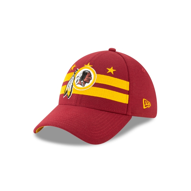 Gorra De Washington Redskins Nfl Draft 2019  39thirty Elástica | New Era Cap