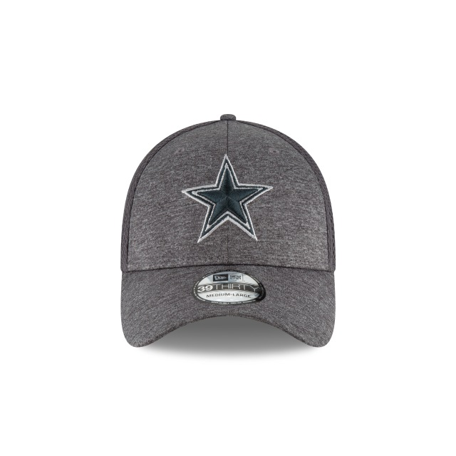 Dallas Cowboys Classic Shade Neo 39Thirty Elástica Vista frontal