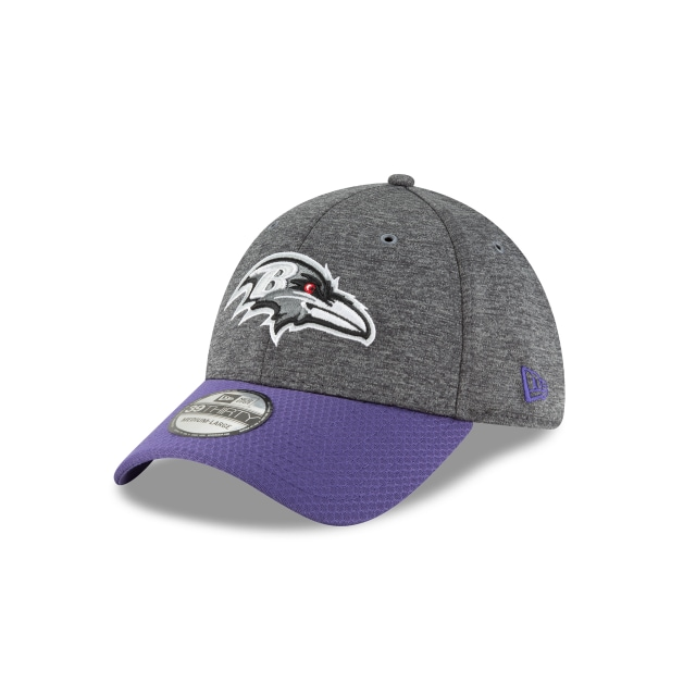 Baltimore Ravens Nfl Sideline Defend 2018  39thirty Elástica | New Era Cap