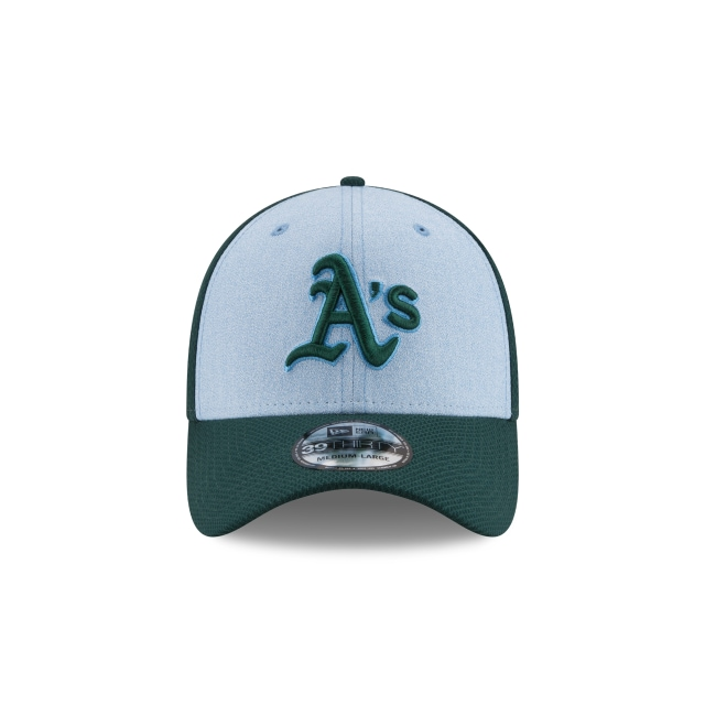 Oakland Athletics Father´s Day 18 39Thirty Elástica Vista frontal