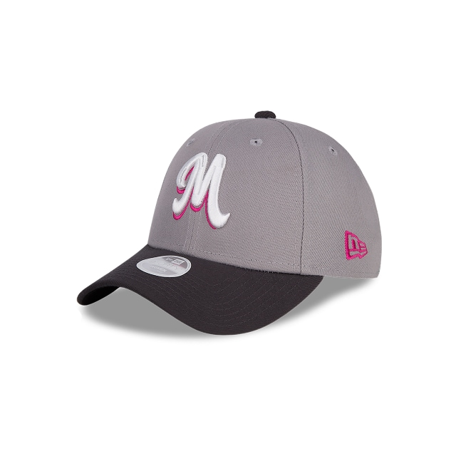 México Serie Del Caribe Mujer 9forty Strapback | Cus Wom 940 Caps | New Era Cap